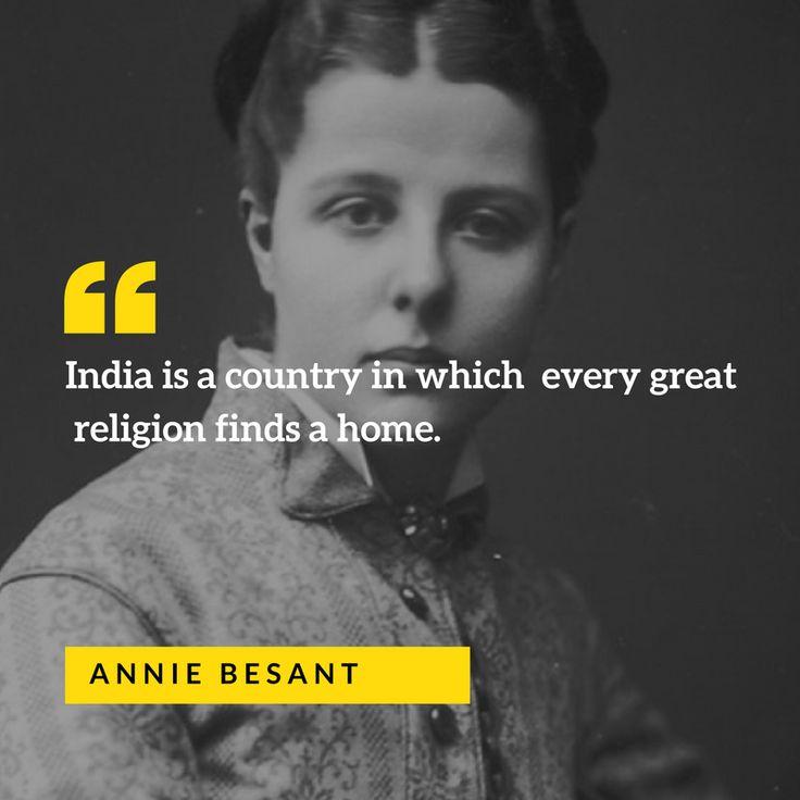 #India #Quote
