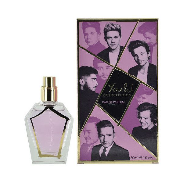 One Direction You And I By One Direction Eau De Parfum Spray ($8.99) ❤ liked on Polyvore featuring beauty products, fragrance, eau de parfum perfume, eau de perfume, edp perfume, mist perfume and spray perfume