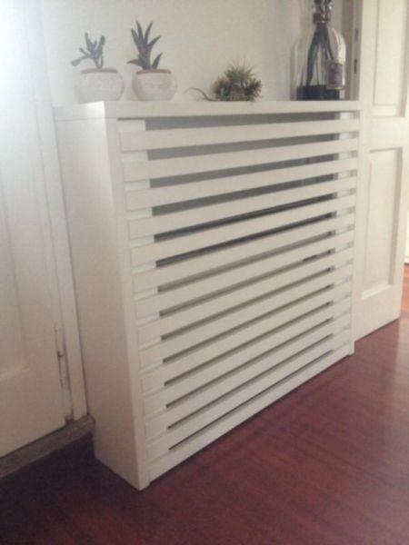 Fensterbank Holz Verkleiden ~ Heizkörperverkleidung in Holz und Holzmöbeln maßgeschneiderte in