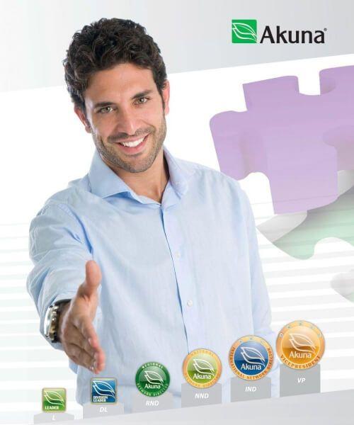 Aby dołączyć do społeczności Akuna  wybierz jeden ze startowych zestawów produktowych  oraz  wypełnij poniższy formularz . Po jego po...