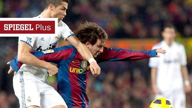 Football Leaks: Die wahre Geschichte des ach so wohltätigen Lionel Messi - SPIEGEL ONLINE - Sport