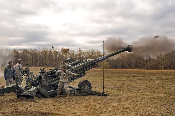 India is likely to buy 145 M777 Howitzers to equip its Mountain Strike Corps – Defence Blog