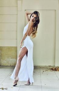 Suknia wieczorowa ROXY