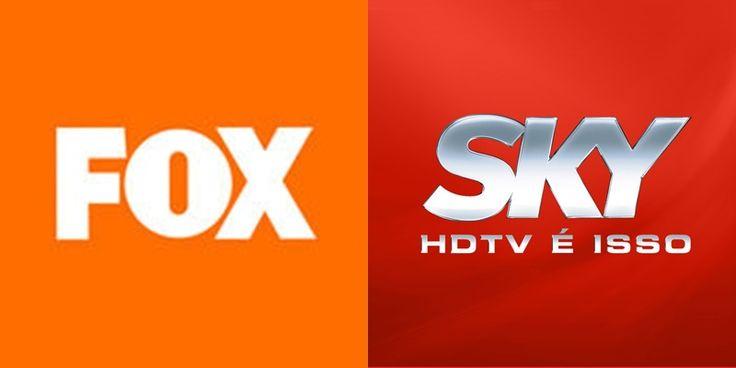 Remoção dos canais do Grupo Fox dos pacotes da Sky foi adiada até sexta (03)