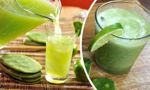 Propiedades y beneficios del nopal para tu salud. Esta planta sin dudas es uno de los mejores remedios naturales por sus propiedades medicinales.