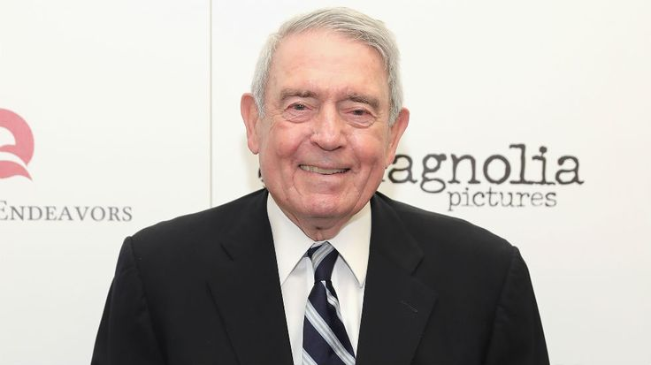 Dan Rather: Trump runs the risk of seeming 'irrelevant'