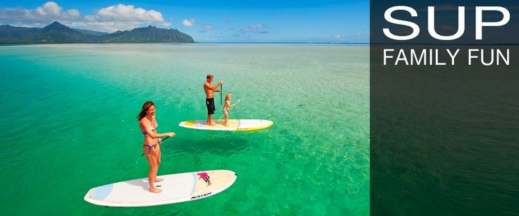Maui Surfboard Rentals - SUP - Paddle Board rentals - FREE DELIVERY -