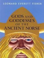 In his latest book on mythology, Leonard Everett Fisher describes fourteen of these gods, explaining their powers, their duties, and their images. From one-eyed Odin, God of the Skies and giver of wisdom, to Freya, Goddess of Beauty, to Thor, the fierce God of War, Fisher brings the Nordic gods vividly to life. A map, bibliography, family tree, and pronunciation guide are included.