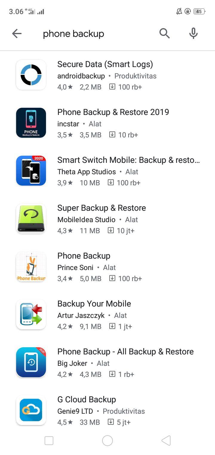 Cara Menyadap Dengan Aplikasi Phone Back Up Cara Menyadap Whattshap Dengan Aplikasi Phone Ba Aplikasi Pesan