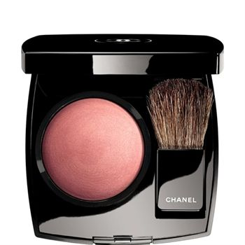 Chanel Joues Contraste powder blush in rose petale is a staple in my makeup bag.