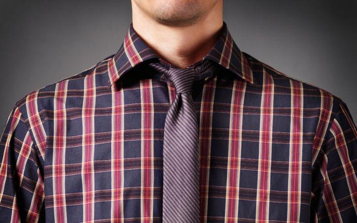 Miesten kauluspaidasta saa näppärästi söpön mekon - katso helpot ohjeet - The Voice