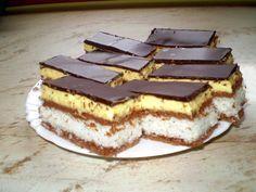"""Prăjitură""""Bounty"""", este simplu de realizat , fină si rafinată. Gustul ei te duce cu gandul direct pe o plajă tropicală - Delicioase.com"""