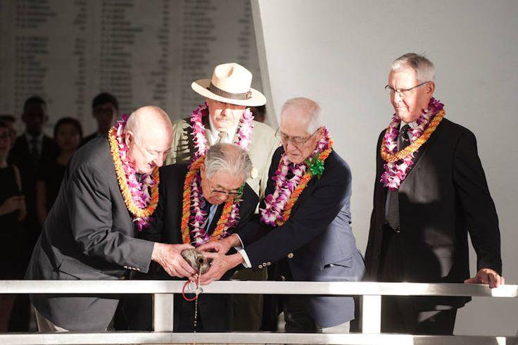 memorial day hawaii 2015