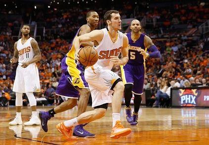 Goran Dragic Terlibat Masalah Percintaan - Seperti yang di ketahui bahwa Dragic hengkang dari Phoenix Suns