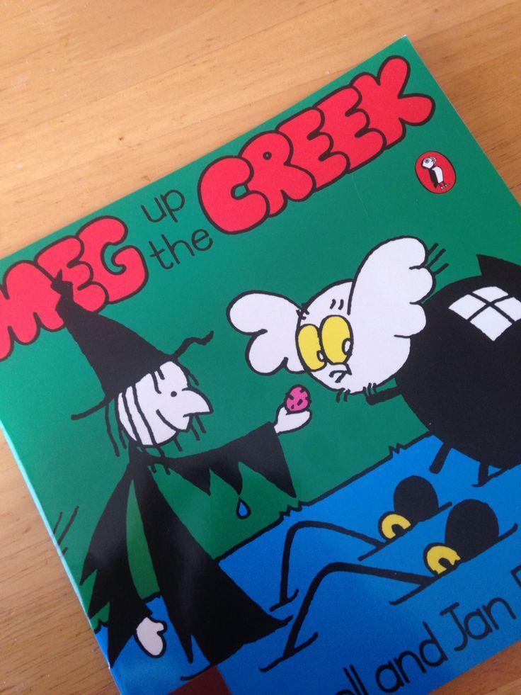 Della serie di Meg e Mog un'altro piccolo e divertente libro. In questo vediamo Meg Mog e Owl nella foresta a fare un picnic, ma riusciranno a mangiare qualcosa?