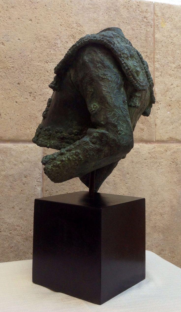 Chaquetilla, bronce