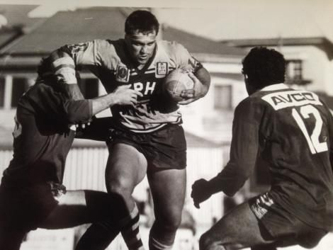 Image result for gary smith brothers rugby league