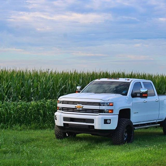 1000+ ideas about Lifted Silverado on Pinterest | Lifted ...