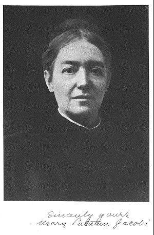 Mary Putnam fut la toute première femme ayant le droit de pratiquer la médecine en France (1876)