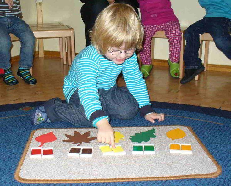 Gemeinsam wachsen :: Montessori-Kita Sulzbach-Rosenberg, Amberg-Sulzbach, Oberpfalz