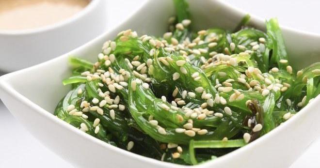 ¿Has probado alguna vez estas deliciosas algas? ¡Te lo recomendamos!