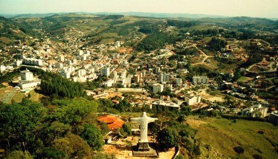 Serra Negra - SP
