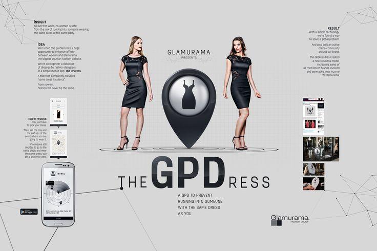 The GPDress