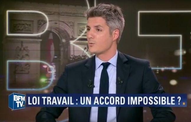 Mardi soir, le cabinet de Manuel Valls s'est invité sur le plateau de BFMTV. A 22h40, le présentateur de la chaîne, Jean-Baptiste Boursier , était en plateau pour animer le débat « Loi travail : un accord impossible ? », alors que Manuel Valls avait dégainé...