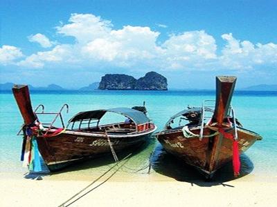 Best Beach Destinations - Koh Lanta in Thailand