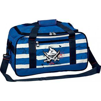 Τσάντα σπορ «Sharky»