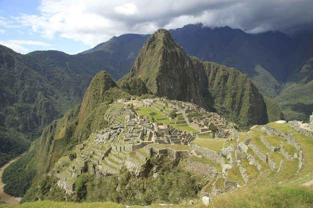 Macchu Picchu is truly incredible but there's much more to Peru.