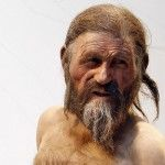 Europe's Oldest Natural Mummy Has Living Relatives. Last week, researchers announced that they have located living descendants of a prehistoric iceman discovered along the Italy-Austria border in 1991. Known as Ötzi, he is believed to have lived 5,300 years ago. The news of Ötzi's living descendants is just the latest in a long of discoveries scientists have made regarding the mummy