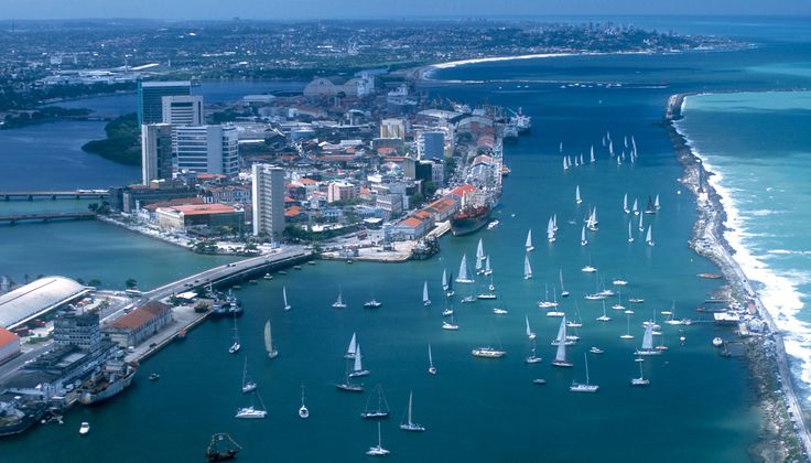 Recife,Pernambuco - Brazil