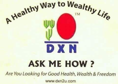 """DXN Products are available more than 160 Countries with International Quality Standards. Products are Organic Food Supplements, Nutrition Supplements, Personal Care, Skin Care & Health care Products,  made from  Red Mushrooms, Or otherwise called as Lingzhi. Also known as """"The King of Herb"""". DXN will make you Healthy as well as Wealthy. Purchase the Products as a Wise Consumer or make an Business Opportunity. For details mail @ dxnchennaiwellness@gmail.com www.dxnchennaiwellness.com"""