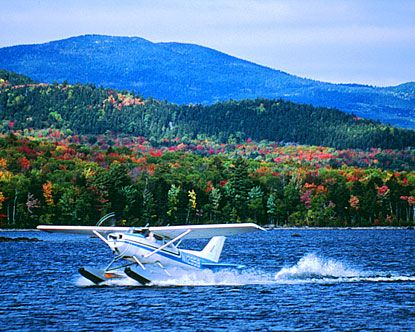 Moosehead Lake Maine Learn More About Als And A Special Lodge At For Your Kayak Trips