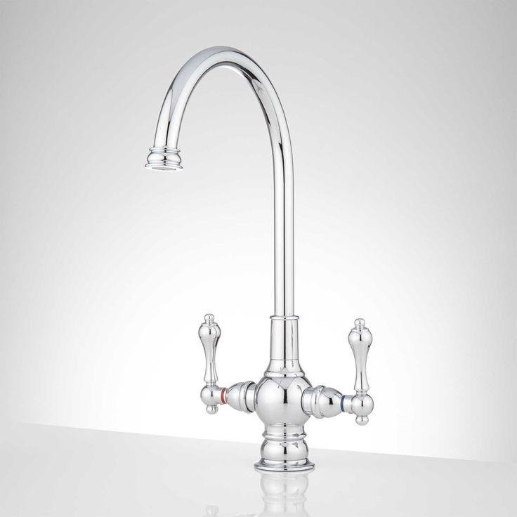 38 best Kitchen Faucets images on Pinterest | Kitchen faucets ...