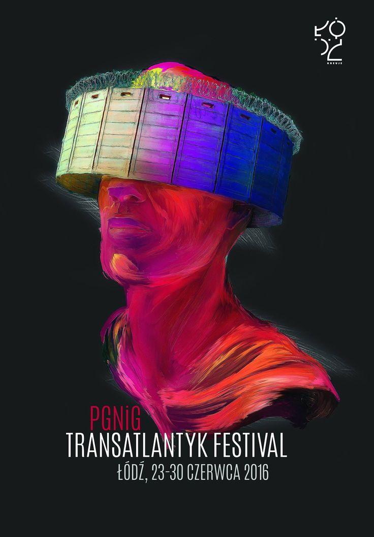 PGNiG Transatlantyk Festival w Łodzi, Tomasz Opasinski