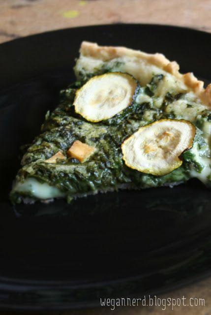Wegan Nerd - Kuchnia roślinna : przystawka