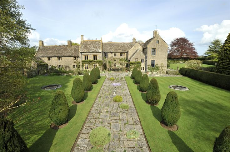 West Hall is a Grade I listed Elizabethan Manor House Longburton Sherborne Dorset DT9 | Strutt & Parker