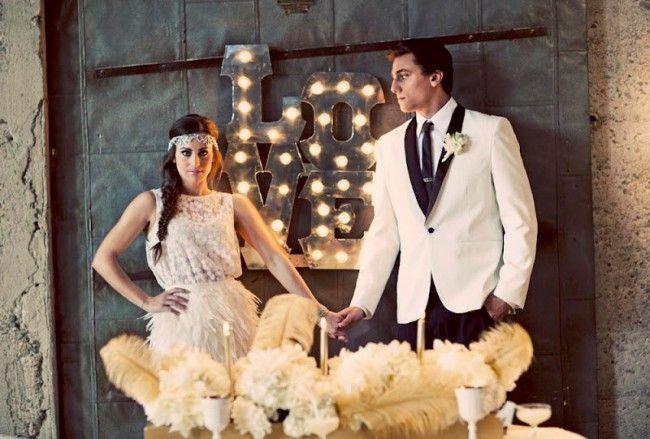 Cualquier detalle hecho con cariño y dedicación es precioso es toda boda, y mucho más si está hecho por nosotros mismos, pero… si puede ser vistoso, bonito y causar sensación entre los invitados, mucho mejor. Así que hoy os quiero enseñar este DIY que encontré...
