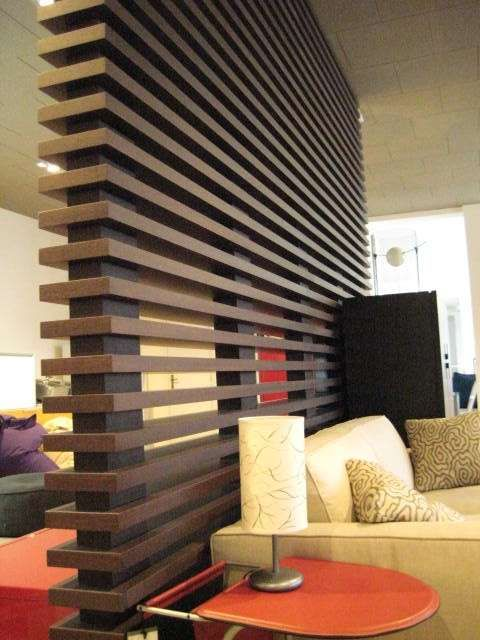Best 25 divider walls ideas on pinterest room divider walls dividing wall and wall separator - Parete in legno divisoria ...