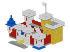 Instructions and patterns for all kinds of simple and slightly complex constructions with Lego.