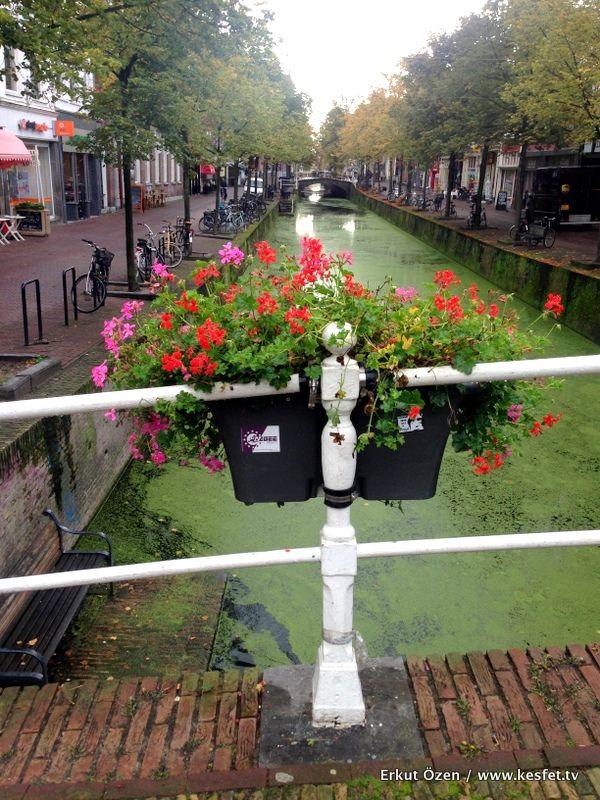 delft-hollanda-gezi-rehberi-kanallar