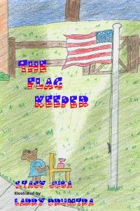 Flag Day/July 4th Kids Activity: Downloadable Patriotic Word Search