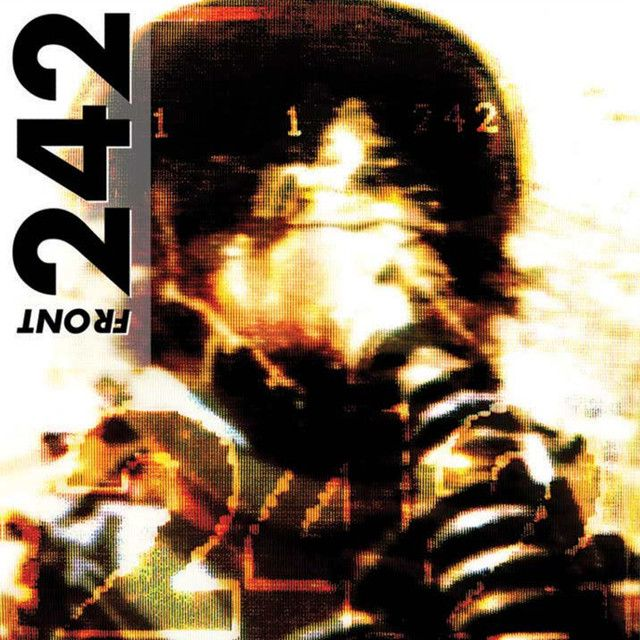 Saved on Spotify: No Shuffle by Front 242
