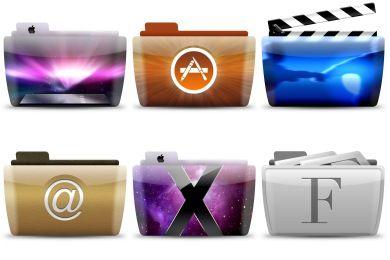 Colorflow 1.0 Iconset (60 icons) | Colorflow Community