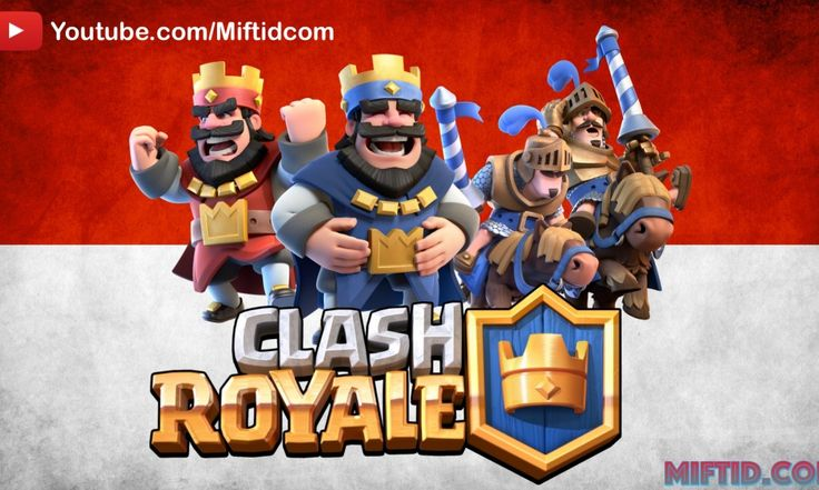 Clash Royale Indonesia – Cara Main, Perkenalan, Live Battle, dan Gameplay