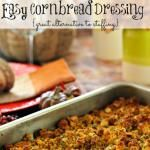 Easy Cornbread Dressing Recipe