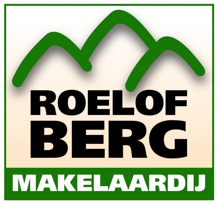 Logo Roelof Berg Makelaardij