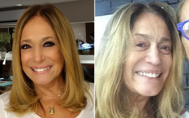 14 famosas brasileiras que provam que sem maquiagem são mulheres ...